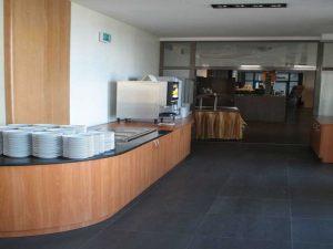 Meble hotelowe JAWOR